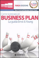 Come si prepara il business plan