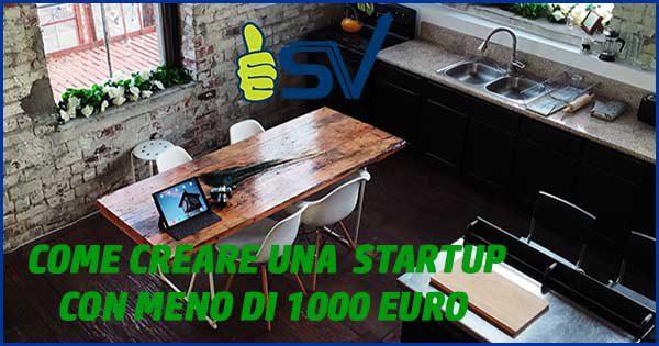 come-creare-una-startup-con-meno-di-1000-euro