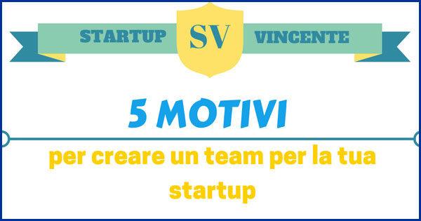 creare-un-team