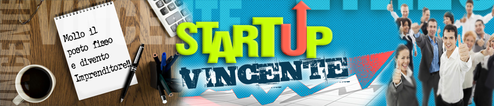 Startup Vincente