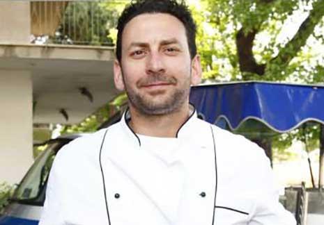 Matteo Pronti