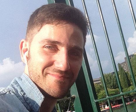 Massimo Lepore | Founder