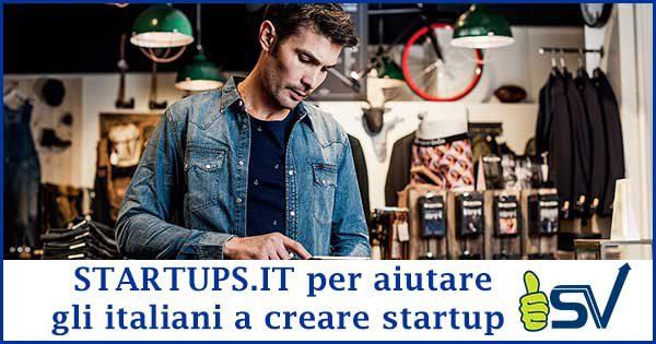 startups.it
