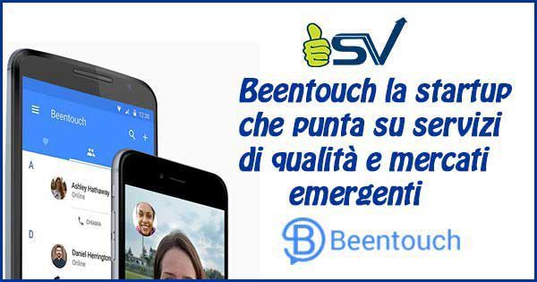 beentouch