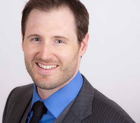 Steve Benson | CEO