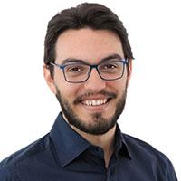 Luca Leandro | Founder