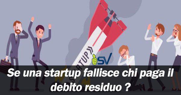 startup-fallisce